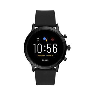 Fossil Gen 5 Carlyle Stainless Steel Smartwatch